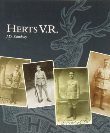 Herts V.R, by J Sainsbury